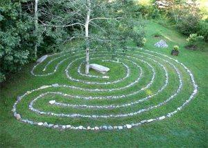 rock-labyrinth