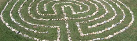 rock labyrinth
