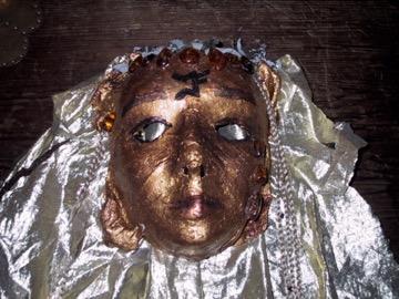 Freya Mask